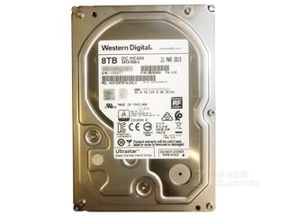 西部数据Ultrastar DC HC320  8TB/7200转/128MB(HUS728T8TALE6L4)