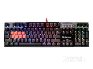 双飞燕(A4TECH)B770R电竞机械键盘