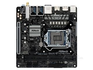 华擎H370M-ITX/ac