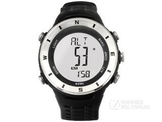 宜准电子表登山表H011F12