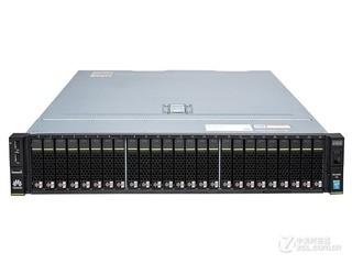 华为FusionServer RH2288 V3(Xeon E5-2620 v4/16GB/25*2.5盘位)