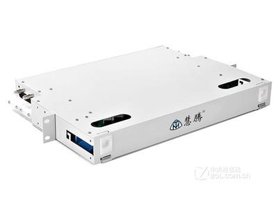 慧腾 12口ODF光纤配线架HT-ODF-12SC/ST/LC/FC