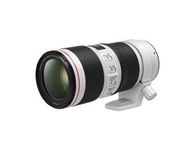 佳能EF 70-200mm f/4L IS II USM