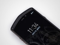 8848 钛金手机M5(巅峰版/全网通)外观图6