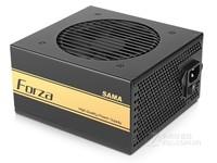 先马 金牌750W 台式机电脑电源额定750W全模组静音风扇主动式