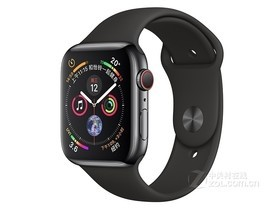 Apple Watch Series 4 40mm(GPS+蜂窝网络/铝金属表壳/运动表带)