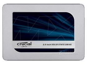 英睿达MX500 SATA(500GB)