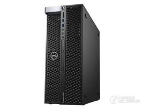 戴尔 Precision T5820(Xeon W-2133/8GB/1TB/NVS315)