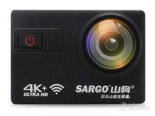 山狗A8运动相机