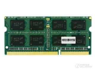 英睿达4GB DDR3L 1600