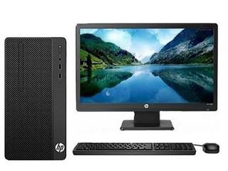 惠普285 Pro G3 MT(A6 PRO-9500/4GB/500GB/集显)