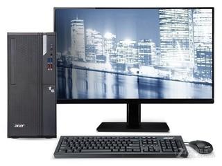 Acer 商祺SQV4270 666N(i5 8400/8GB/1TB/2G独显/21.5LCD)
