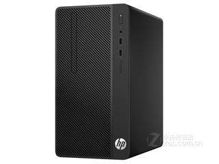 惠普280 Pro G4 MT(i5 8500/4GB/500GB/独显)