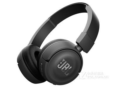 JBL T450BT 无线蓝牙耳机