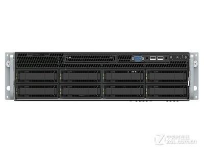 Intel R2308WFTZS