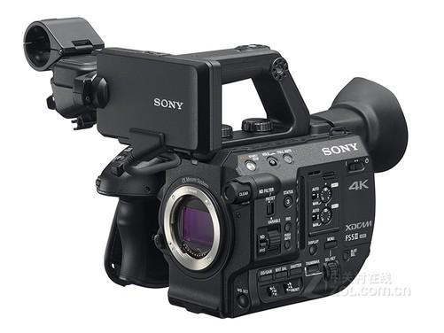 索尼PXW-FS5M2北京30704元