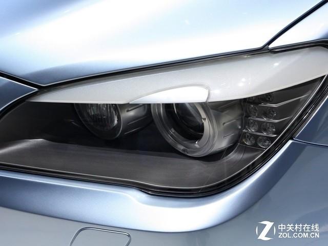 汽车即使改装了氙气大灯,也不能滥用