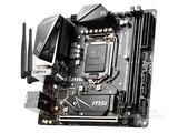 微星MPG Z390I GAMING EDGE AC