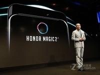 榮耀Magic 2(6GB RAM/全網通)發布會回顧2