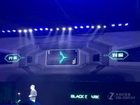 黑鲨游戏手机Helo(10GB RAM/全网通)发布会回顾6