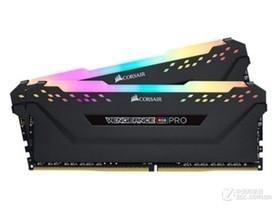 海盗船复仇者RGB PRO 16GB DDR4 3000(套装)