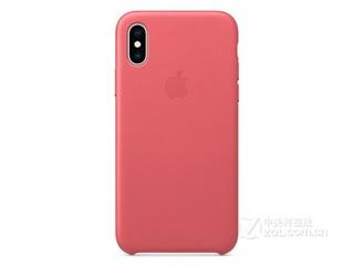 苹果iPhone XS皮革保护壳