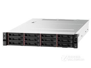 联想ThinkSystem SR590(Xeon 铜牌3106*2/16GB*2/4TB*3)
