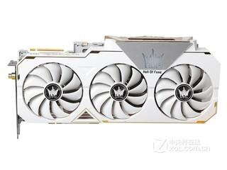 影驰GeForce  RTX 2080Ti 名人堂