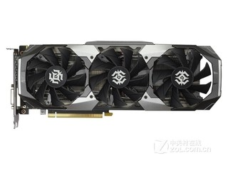 索泰GeForce GTX 1070 X-GAMING OC