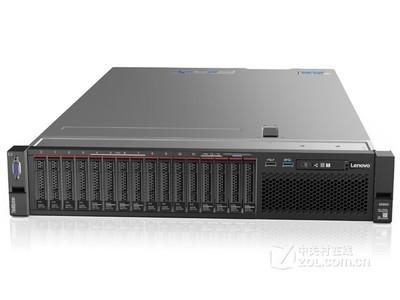 联想 ThinkSystem SR850(Xeon Gold 5120*2/16GB*4/600GB*5)