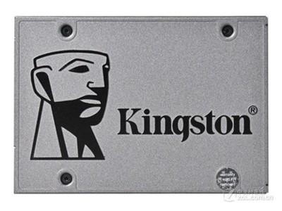 金士顿 UV500(960GB)