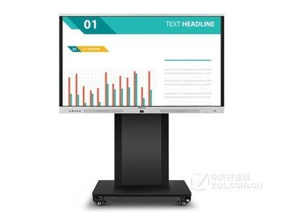海信 LED65W70U   视频会议教学一体机 触摸交互式 办公投影仪 触摸电视屏  特价促销18600035994