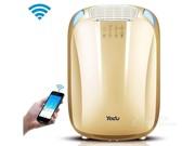 亚都 空气净化器家用除甲醛雾霾烟尘智能wifi静音 KJ336F-WIFI
