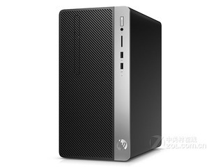 惠普战99 Pro G1 MT(i7 8700/8GB/128GB+1TB/3G独显)