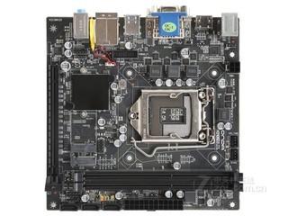 昂达H310SD3-ITX全固版