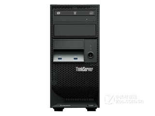 ThinkServer TS250(Xeon E3-1225 v6/8GB/1TB*2)