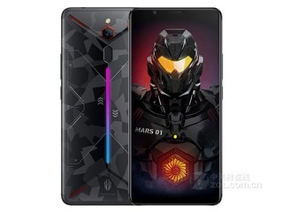 努比亚红魔Mars电竞手机(10GB RAM/全网通)