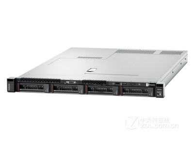 联想 ThinkSystem SR530(Xeon 铜牌3104*2/16GB/300GB)