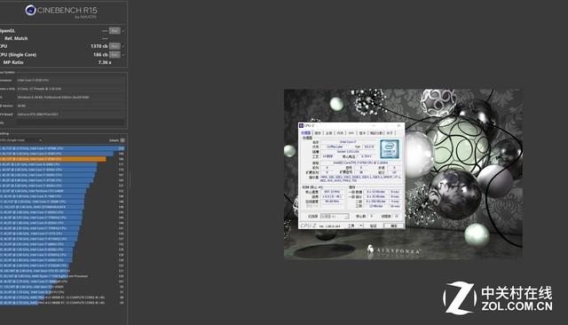 电竞之心 铭瑄iCraft Z390 Gaming评测