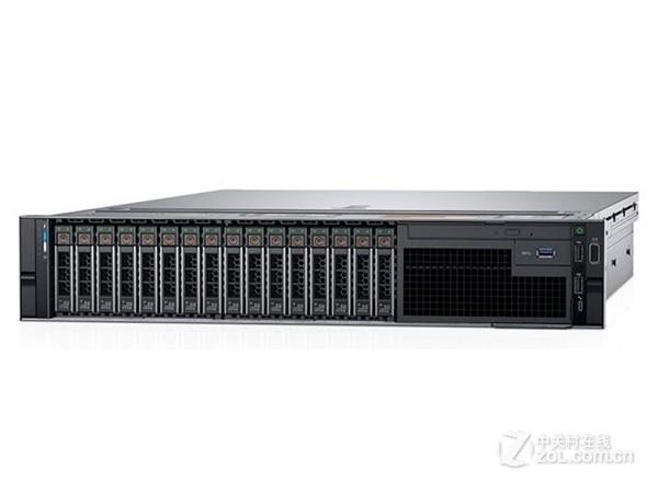 戴尔易安信PowerEdge R740 机架式服务器(R740-A420849CN)