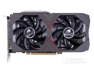 七彩虹网驰 GeForce RTX 2060 电竞 V2