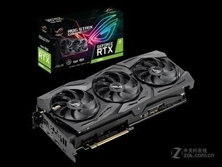 华硕ROG STRIX-RTX 2080-A8G-GAMING
