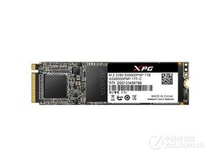 威刚XPG SX6000 Pro M.2 2280(1TB)