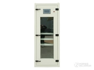 慧腾智能静音机柜HTD8242-IMC