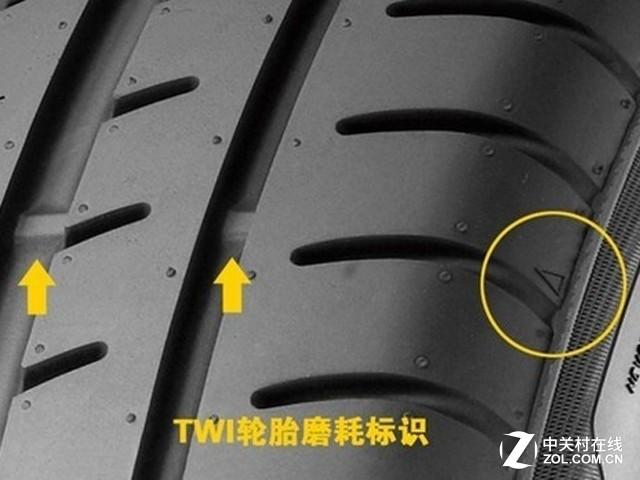 轮胎也避不开岁月这把杀猪刀,也会老化