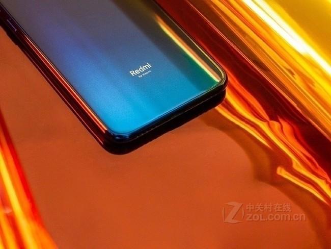 小米 红米Redmi Note7 AI双摄 3GB+32GB 亮黑色 全网通4G 双卡双待 水滴全面屏拍照游戏智能手机