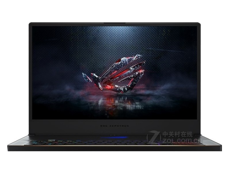 ROG 冰刃3s Plus GX701GX(i7 8750H/24GB/1TB/RTX2080)