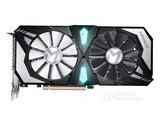 铭瑄 MS-GeForce GTX 1660 终结者 6G