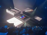 三星Galaxy Fold(12GB/512GB/全网通)发布会回顾5