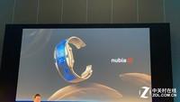 努比亚α(联通4G)发布会回顾6